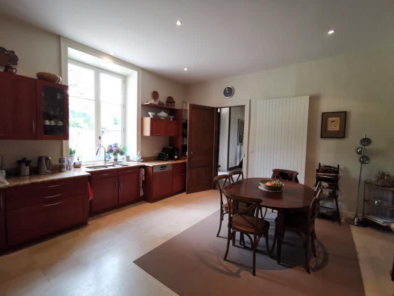 Sale house / villa St paul 630000€ - Picture 7