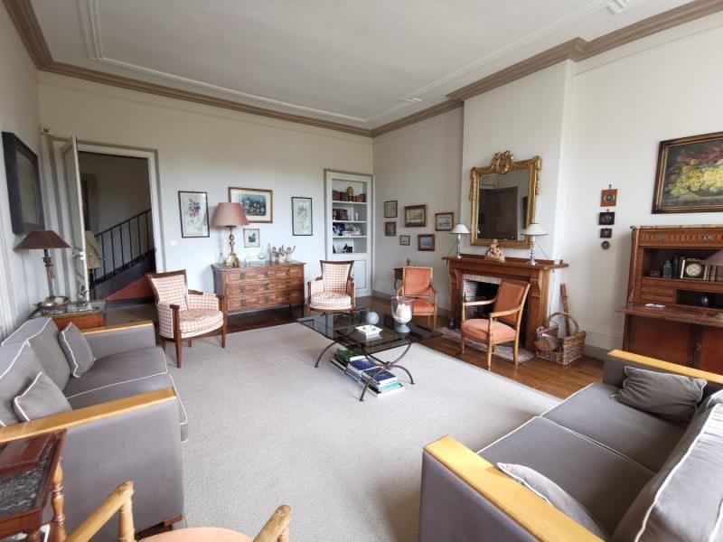 Sale house / villa St paul 630000€ - Picture 9