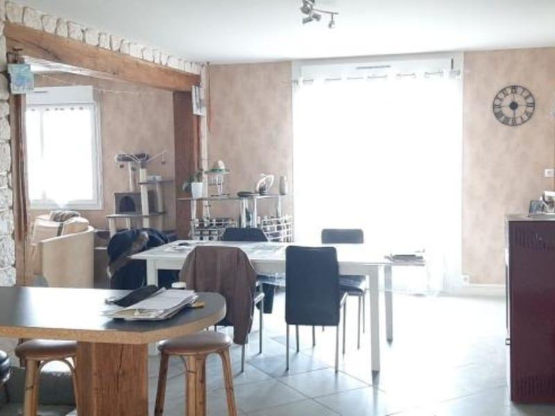 Sale house / villa St laurent sur gorre 134820€ - Picture 4