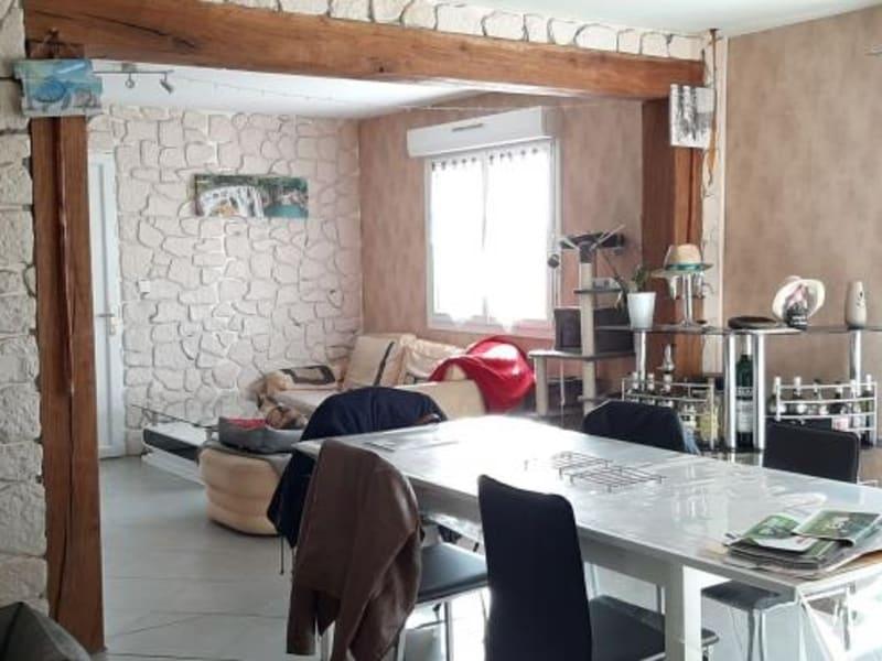 Sale house / villa St laurent sur gorre 134820€ - Picture 5