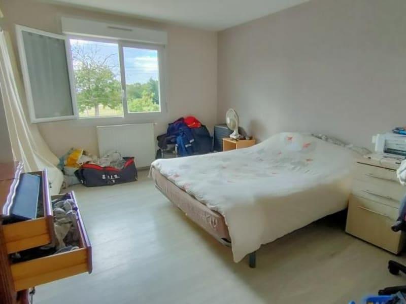 Sale house / villa St laurent sur gorre 134820€ - Picture 7