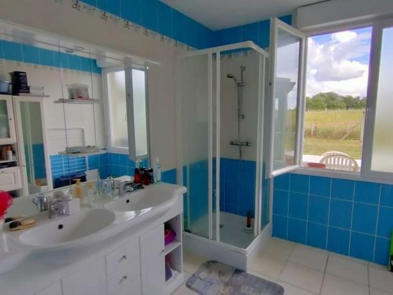Sale house / villa St laurent sur gorre 134820€ - Picture 8