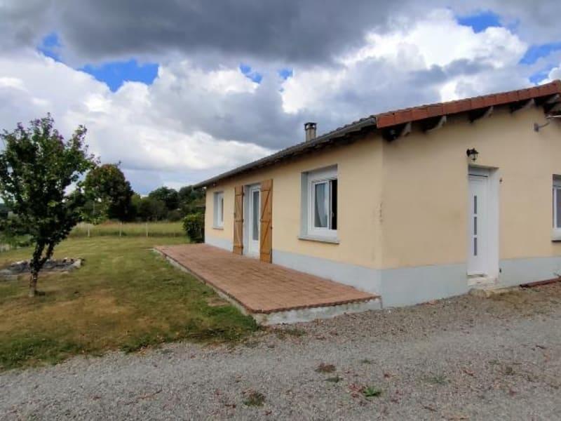 Sale house / villa St laurent sur gorre 134820€ - Picture 9