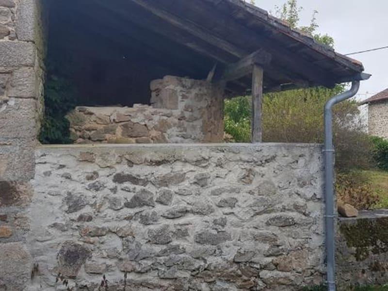 Sale house / villa St mathieu 155150€ - Picture 6