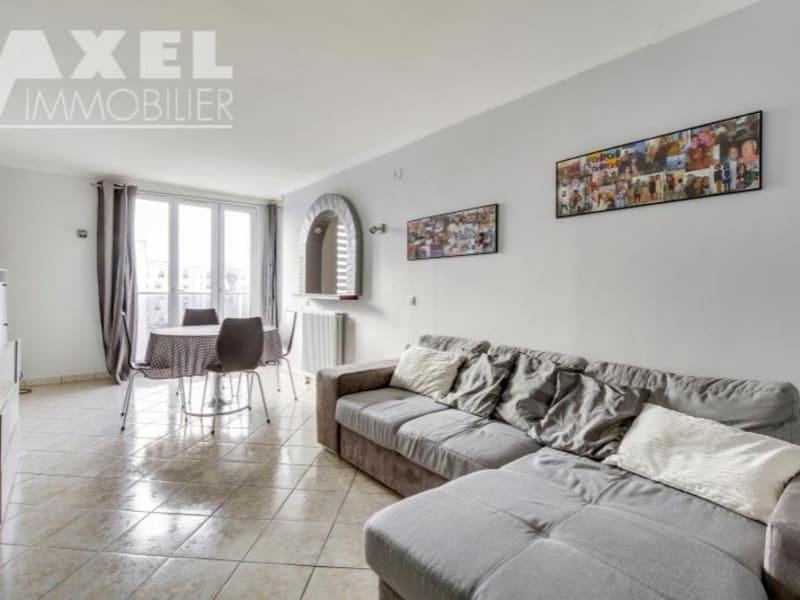 Sale apartment Bois d arcy 174500€ - Picture 1