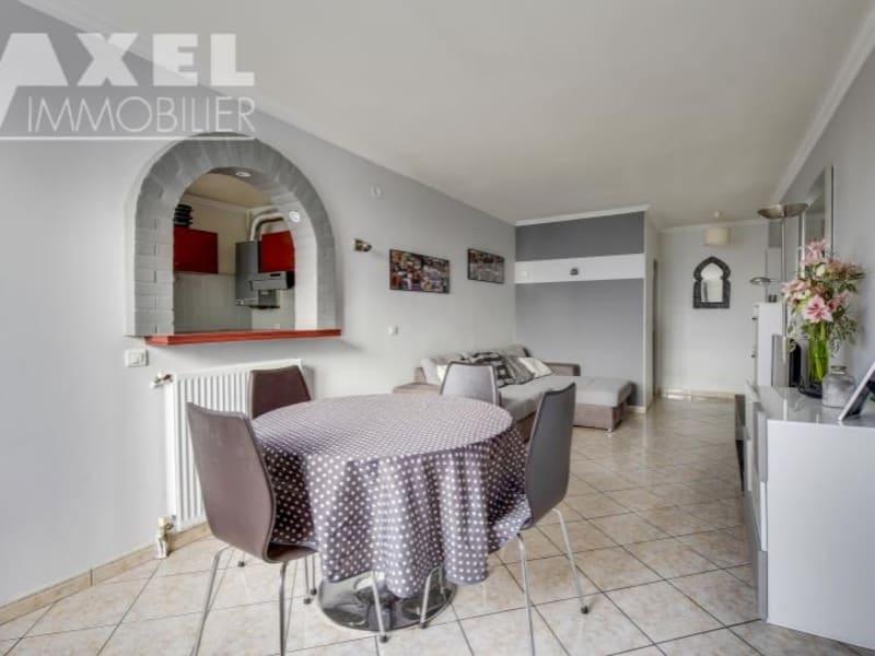 Sale apartment Bois d arcy 174500€ - Picture 2
