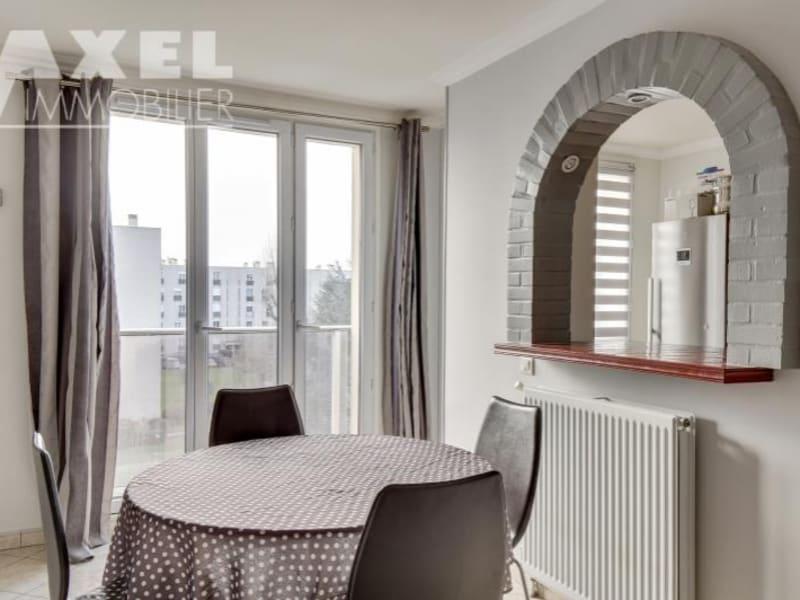 Sale apartment Bois d arcy 174500€ - Picture 3