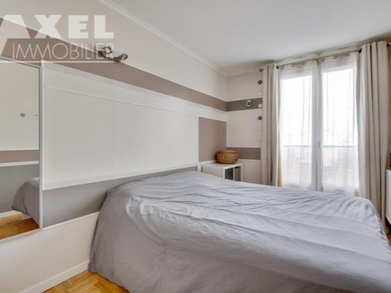 Sale apartment Bois d arcy 174500€ - Picture 7