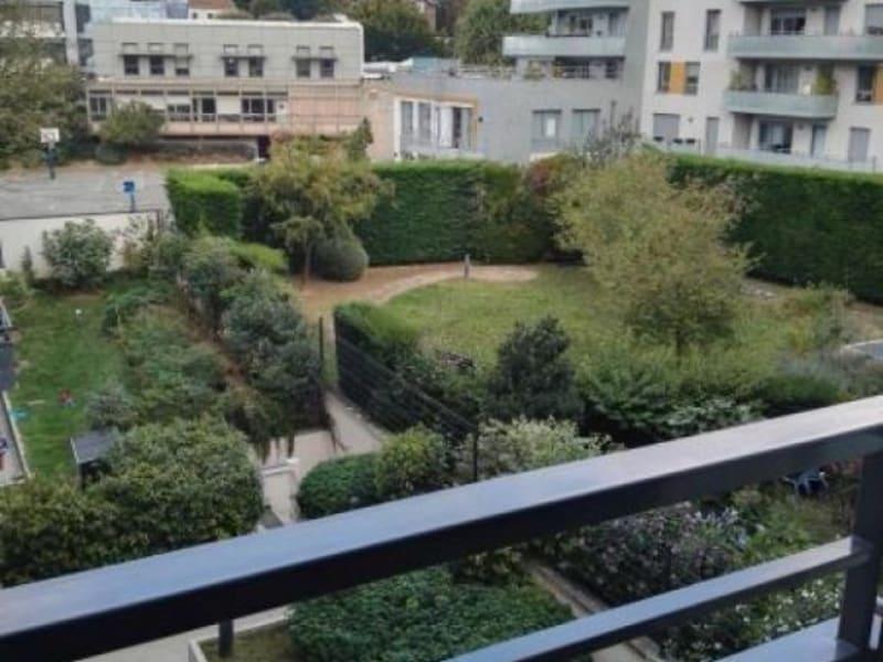 Rental apartment Cachan 970,10€ CC - Picture 2