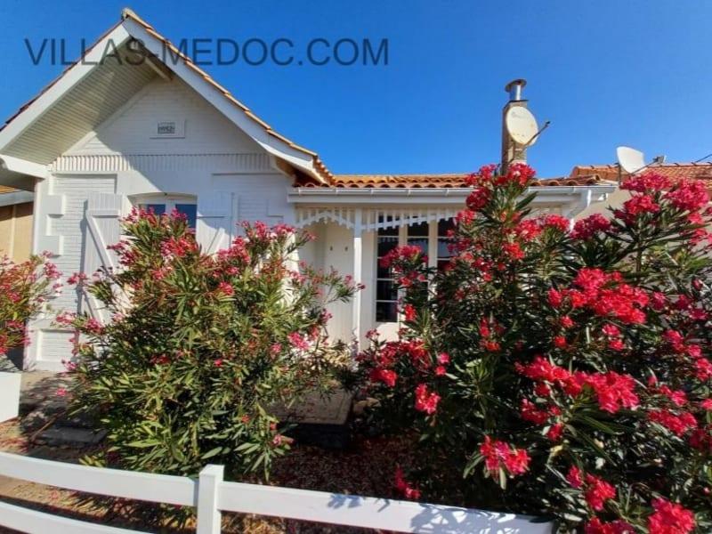 Sale house / villa Vendays montalivet 388500€ - Picture 1