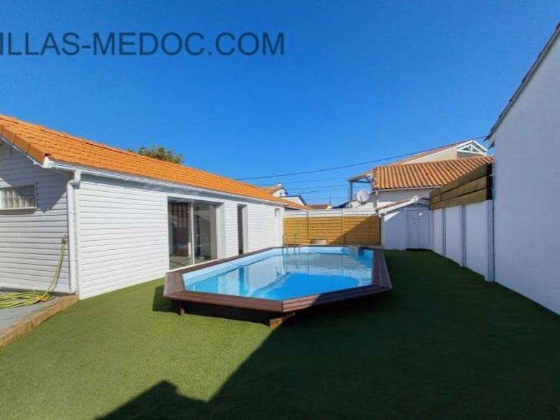 Sale house / villa Vendays montalivet 388500€ - Picture 3