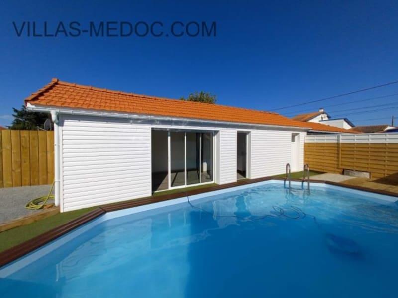 Sale house / villa Vendays montalivet 388500€ - Picture 4