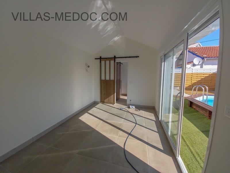 Sale house / villa Vendays montalivet 388500€ - Picture 9
