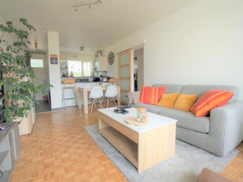 Sale apartment Le mans 102000€ - Picture 1