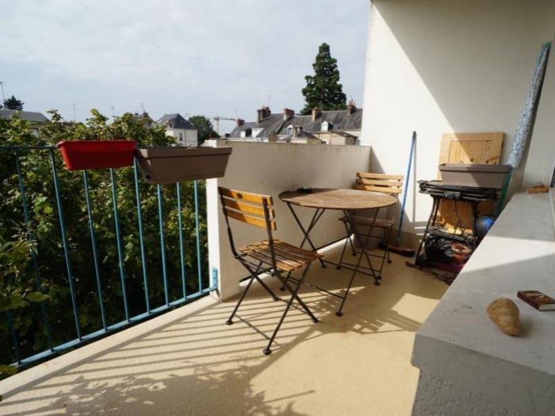 Sale apartment Le mans 102000€ - Picture 4