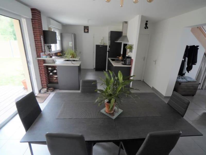 Sale house / villa Le mans 220000€ - Picture 2