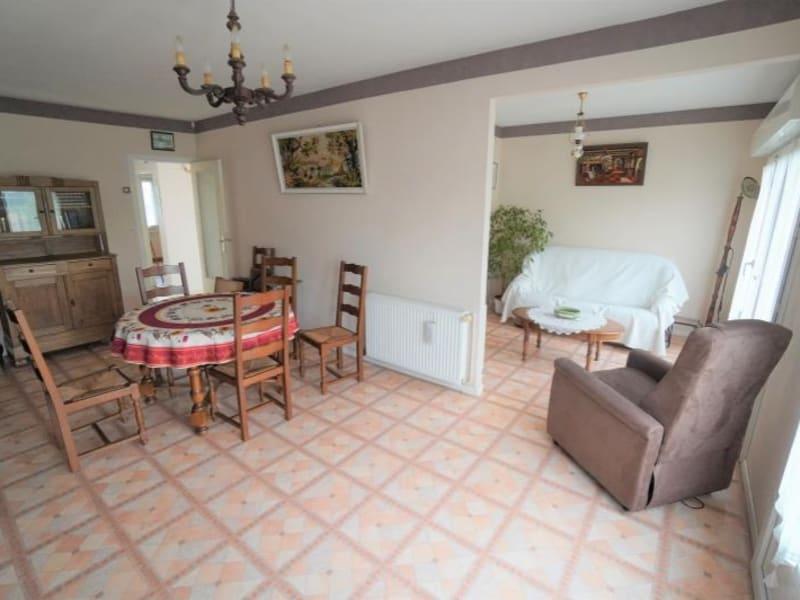 Sale house / villa Le mans 162000€ - Picture 1