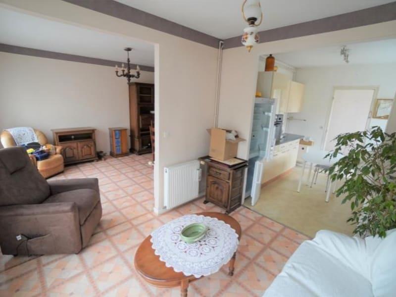 Sale house / villa Le mans 162000€ - Picture 2