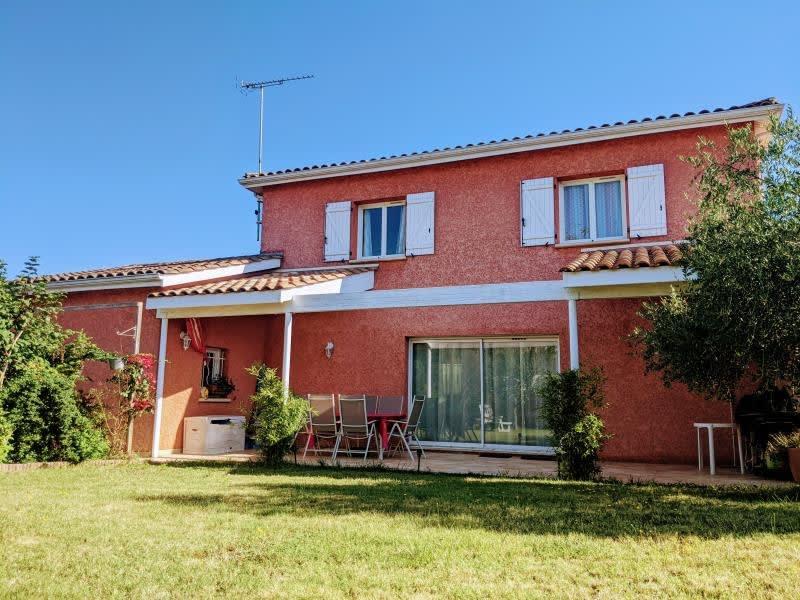 Vente maison / villa Saint nauphary 305000€ - Photo 1