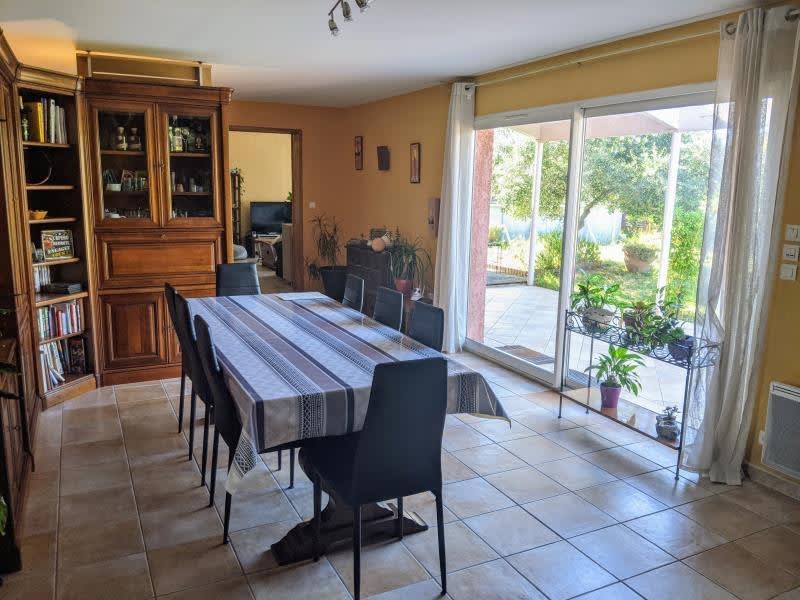 Vente maison / villa Saint nauphary 305000€ - Photo 2
