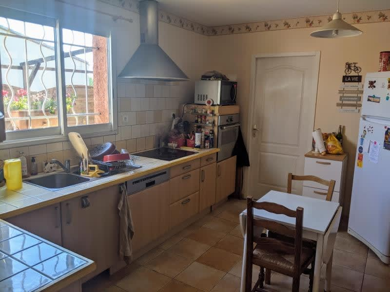 Vente maison / villa Saint nauphary 305000€ - Photo 4