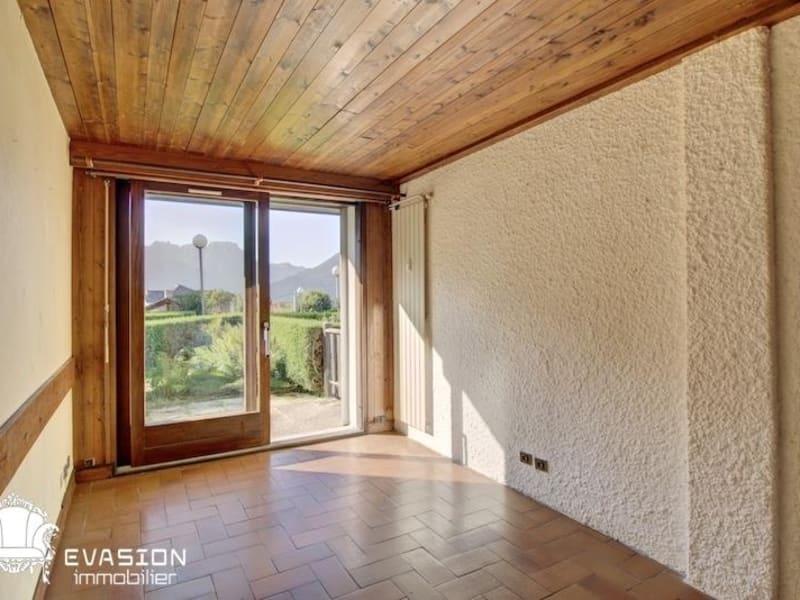 Sale apartment Saint gervais les bains 78000€ - Picture 2