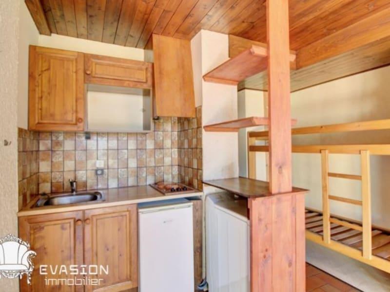 Sale apartment Saint gervais les bains 78000€ - Picture 3
