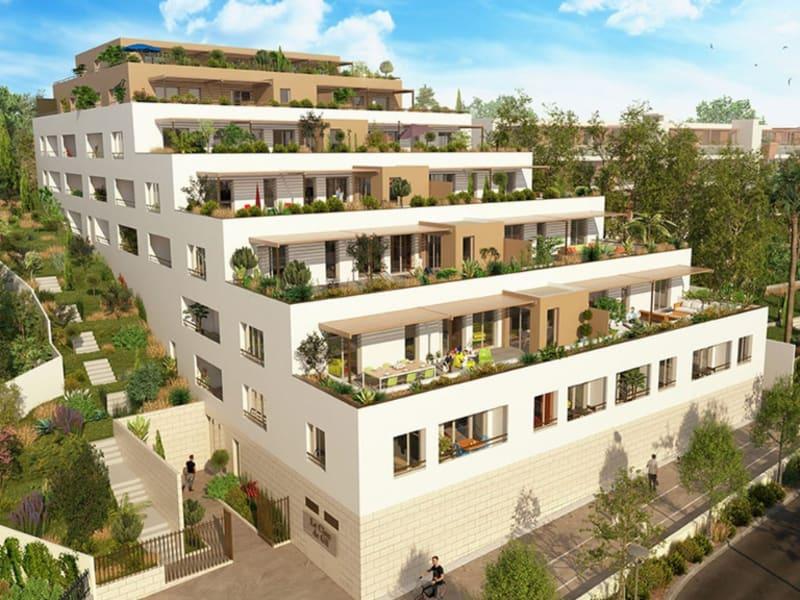 Vente appartement Montpellier 375000€ - Photo 2