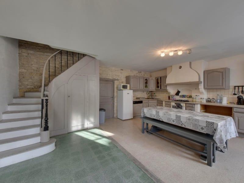 Sale house / villa Le thou 271500€ - Picture 2