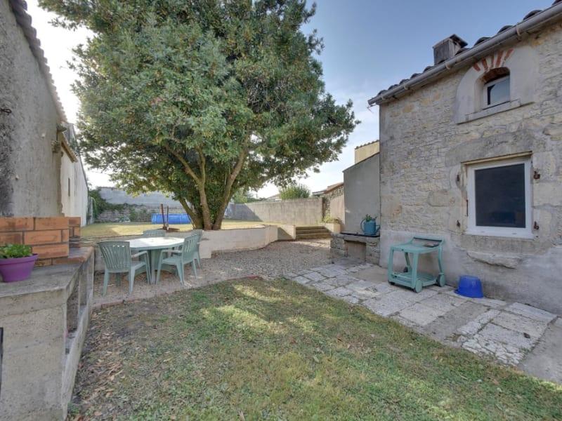 Sale house / villa Le thou 271500€ - Picture 6