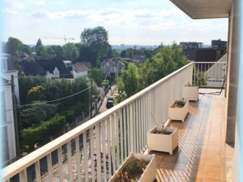 Sale apartment Le raincy 504000€ - Picture 5