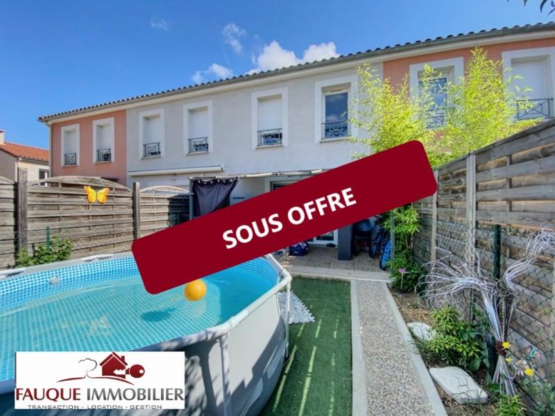 Verkauf haus Chabeuil 189000€ - Fotografie 1