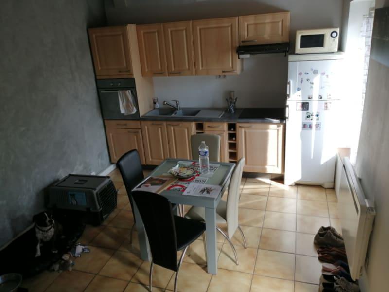 Sale house / villa Henonville 119200€ - Picture 2