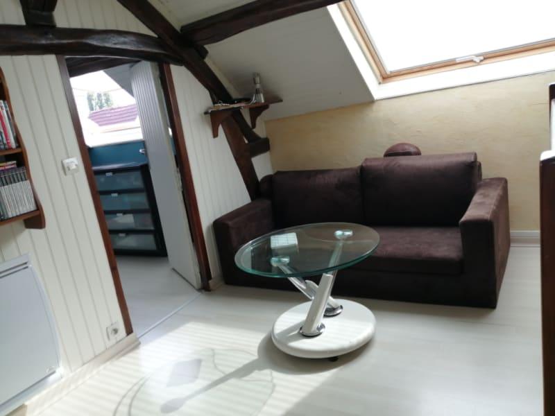 Sale house / villa Henonville 119200€ - Picture 3