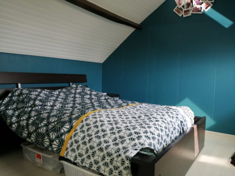 Sale house / villa Henonville 119200€ - Picture 4
