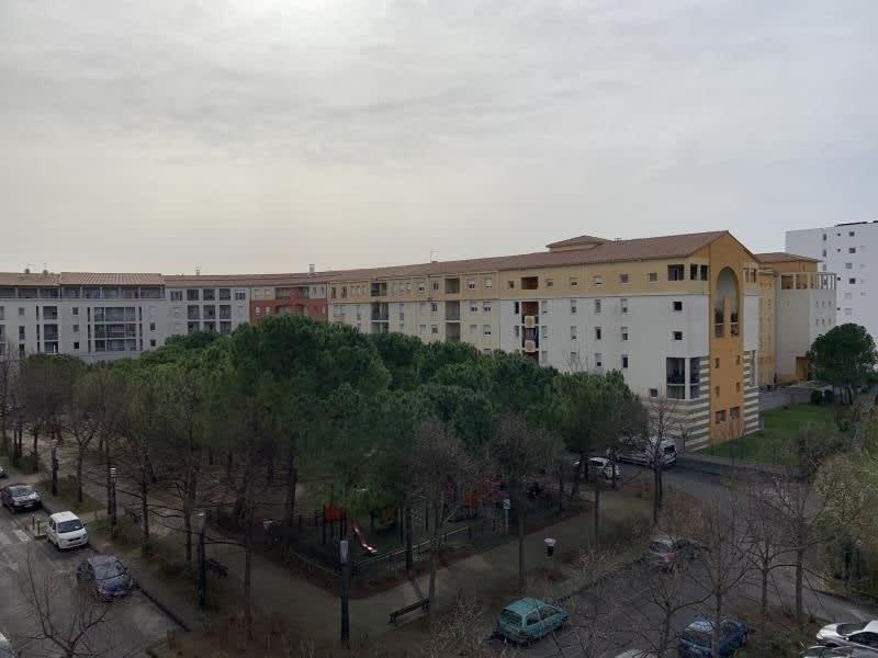 Alquiler  apartamento Montpellier 650,53€ CC - Fotografía 1