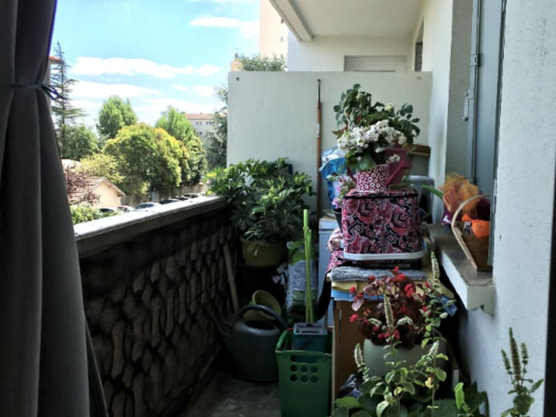 Sale apartment Toulouse 181000€ - Picture 3