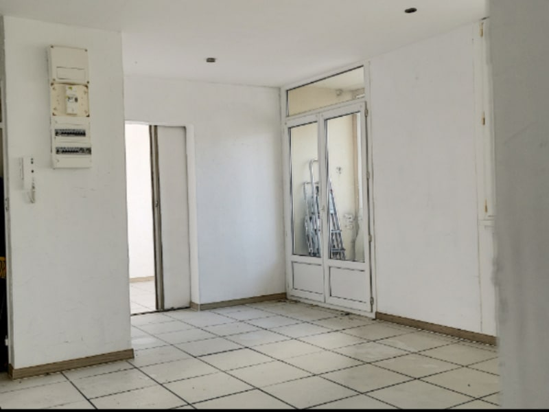 Sale apartment Mourenx 50000€ - Picture 1