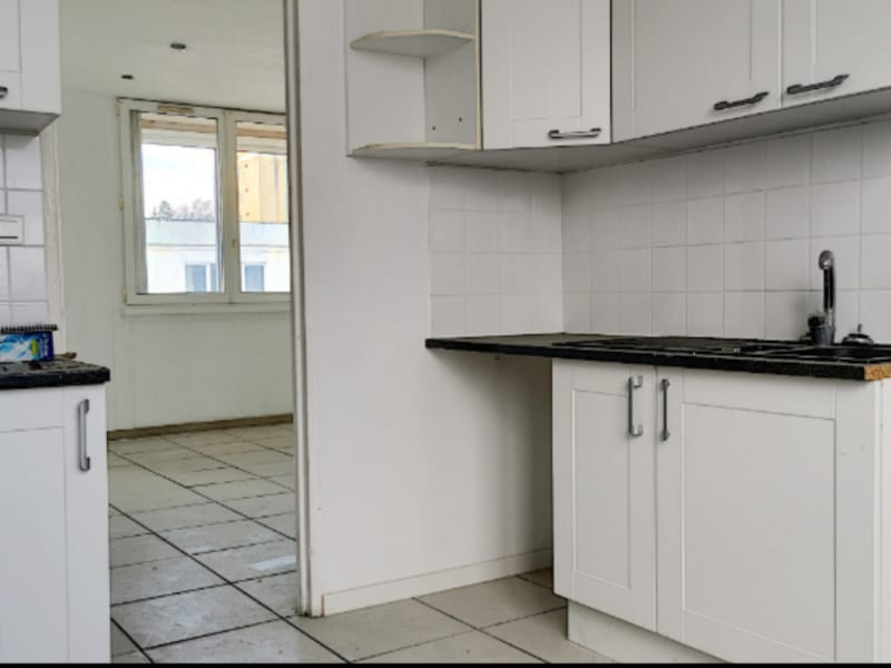 Sale apartment Mourenx 50000€ - Picture 4