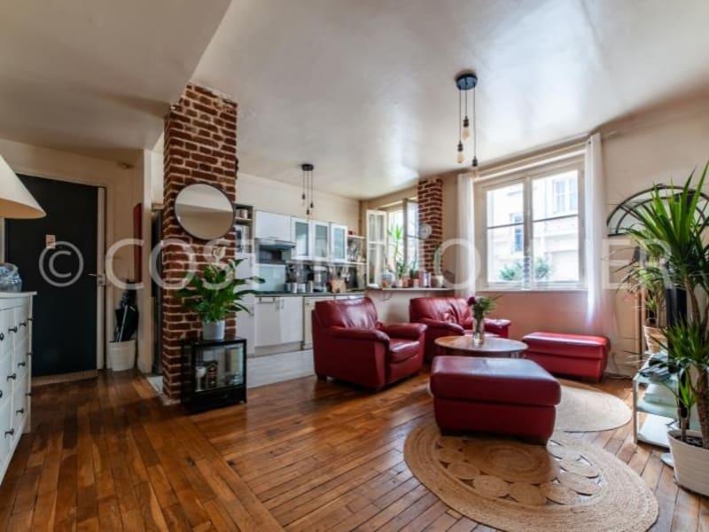 Vente appartement Asnieres sur seine 360000€ - Photo 3