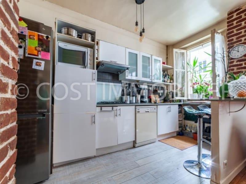 Vente appartement Asnieres sur seine 360000€ - Photo 6