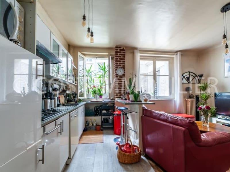 Vente appartement Asnieres sur seine 360000€ - Photo 7