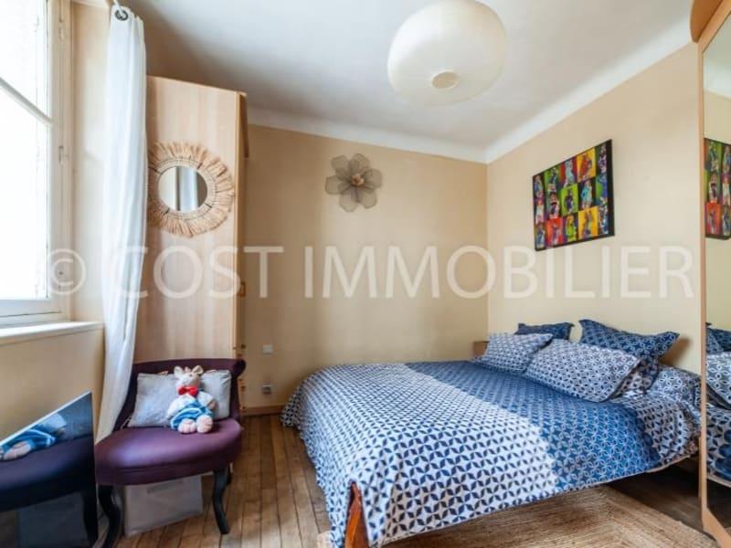 Vente appartement Asnieres sur seine 360000€ - Photo 11