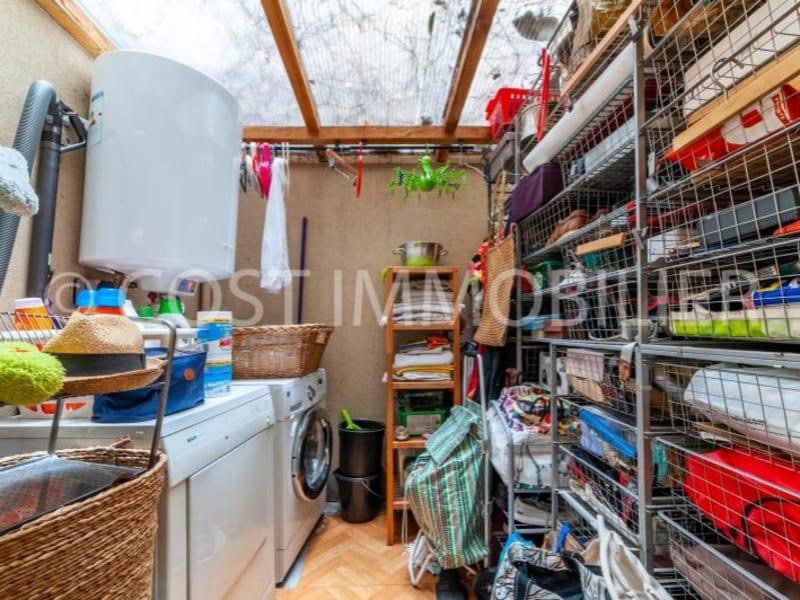 Vente appartement Asnieres sur seine 360000€ - Photo 12
