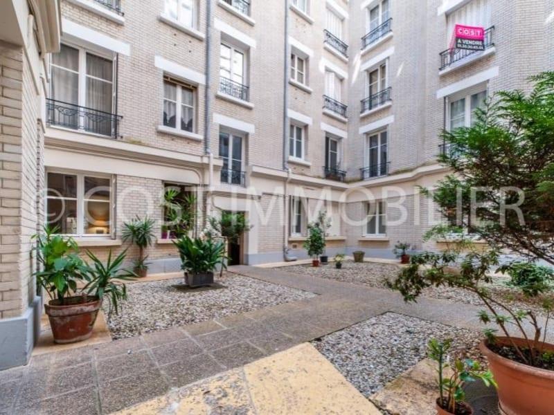 Vente appartement Asnieres sur seine 360000€ - Photo 13