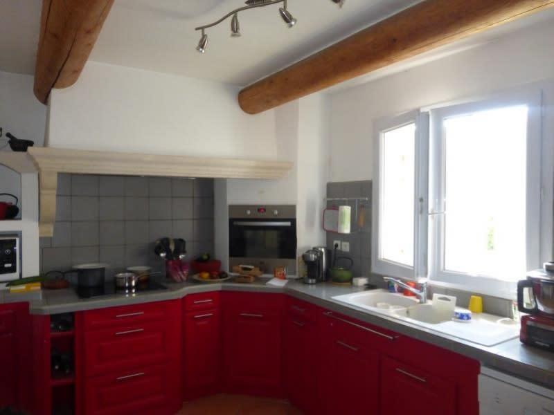Vente maison / villa St maximin la ste baume 523000€ - Photo 5