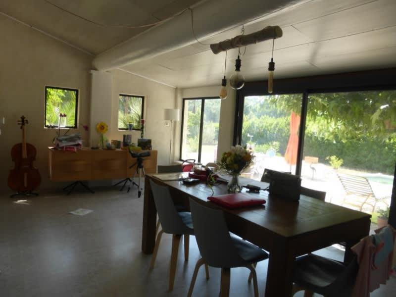 Vente maison / villa St maximin la ste baume 523000€ - Photo 6