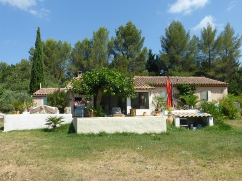 Vente maison / villa St maximin la ste baume 523000€ - Photo 9