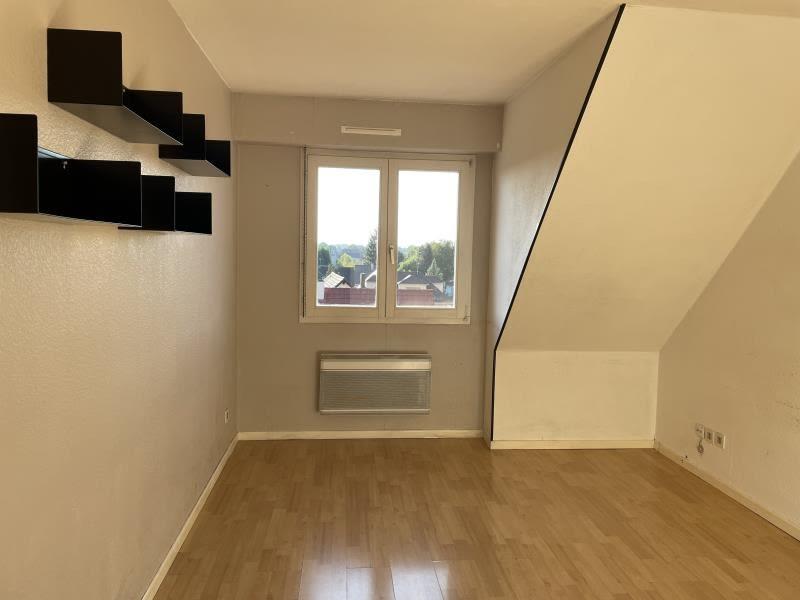 Vente appartement Souffelweyersheim 182000€ - Photo 2