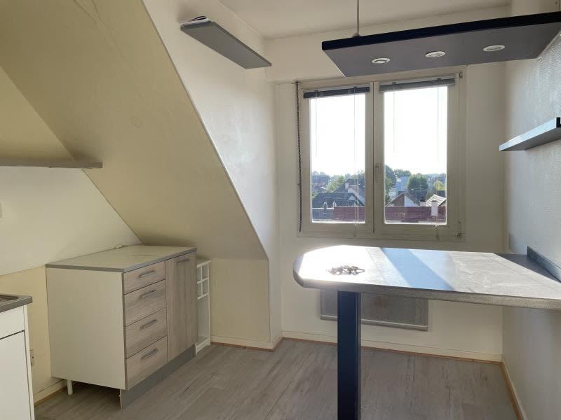 Vente appartement Souffelweyersheim 182000€ - Photo 4